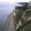 Undercliff and Beach